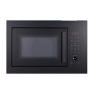 White Color Led Display Microwave Oven Electric Home
