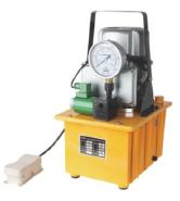 Single Double Loop Oil Pump Hydraulic Crimping Tool 70MPa High Pressure Electric Hydraulic Pump