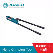 ZUPPER TM-150 hand tool hand crimping tool 10-150mm2