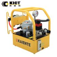 Jiangsu Canete Machinery Manufacturing Co., Ltd. Hydraulic Pump
