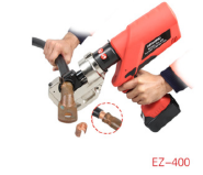 trade assurance rechargeable cordless hydraulic cable crimping tool parts with 700bar pressure