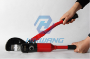 yqk-300 hydraulic crimping too