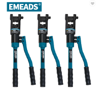 Zhejiang Emeads Tools Co., Ltd. Hydraulic Pipe Wrench Cutter