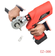 low price battery hydraulic cable copper lug crimper hydraulic terminal crimping machine