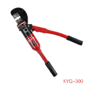 manual hydraulic cable crimping tool