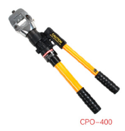 400 cable lug conductor CPO-400 hydraulic crimping tool price
