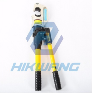 manual hydraulic crimping tool 50-400mm2 hydraulic plier