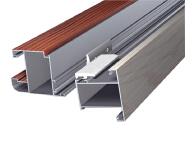 Aluminum Extrusion 2020 60x60 T Slot profiles for rail, Chinese TopQuality Aluminium manufacturer