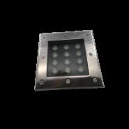 New products 2020 technology waterproof ip67 rgb led underground light