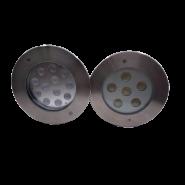 Innovative products aluminum path outdoor led underground light ip67