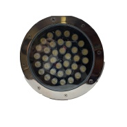 Products to sell online adjustable decorative cob underground light