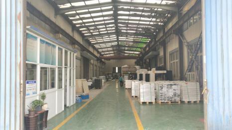 Jiangyin Jince Metal Products Co., Ltd.