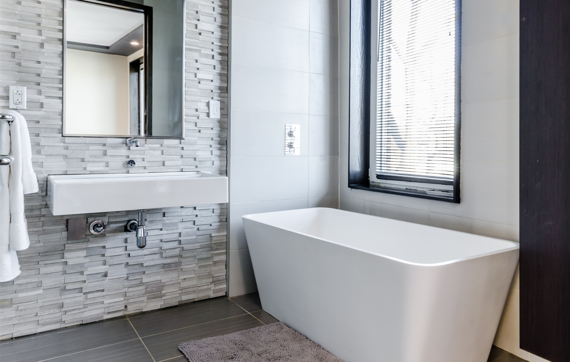 4 trends of bathroom decorating