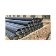Best Choice Exceptional Quality Popular Design Factory Wholesale HVAC Water DN450 Carbon Steel Pipes