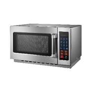 34L commercial Electric Built-In Microwave oven stainless steel pizza Grill Cookware Quick-defrost function guangdoong
