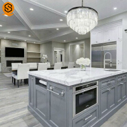 Fast delivery Artificial stone countertop for kitchen used factory price