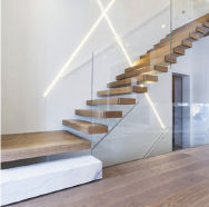ACE Architectural Products Co.,Ltd. Wood Staircase