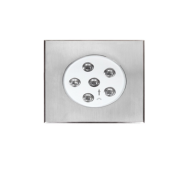 Chinese supplier manufacturing led underground light fitting with good price