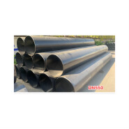 Best-Selling Best Quality Comfortable Design ASTM A53 construction carbon steel pipe welded pipe DN550