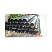 Hot Selling Good Quality Classic Design Fast delivery fire water pipe carbon steel DN300