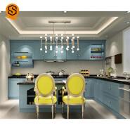Wholesale durable solid surtface quartz countertop for Kitchen