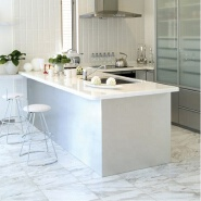 Modern designed kitchen countertop quartz bar countertops for sale