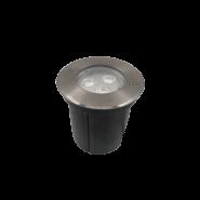 Custom cheap reusable project modern rgb led underground light