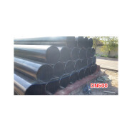 Best Selling Superior Quality Latest Design ASTM A53 construction fire water carbon steel pipe BI pipe