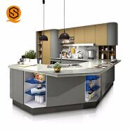 Butcher Block Countertops kitchen Bathroom Marble /Granite Countertops From China