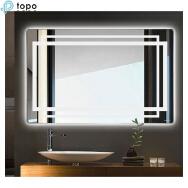 Guangzhou Topo Glass Co., Ltd. Bathroom Mirrors