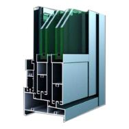 Shenyang Lanjian Technology Co.,Ltd. Mounted Aluminum Profile