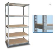 Abc Tools Mfg. Corp. Shelves