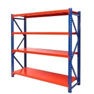 Nanjing Victory Storage Equipment Manufacturing Co., Ltd. Shelves