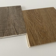 Zhangjiagang Well Young Material Co., Ltd. WPC Flooring