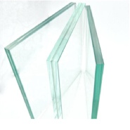 Laminated Glass For Commercial Building Glass price per square meter big plate glass curtain walls