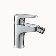 Promotion series sanitary ware faucet brass toilet bidet mixer for super market