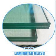 Cheaper Tempered Laminated Glass Building Glass glass price per square meter in Tanzania