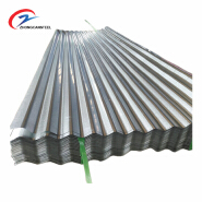 galvanized corrugated roofing sheet steel metal on sale