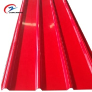 corrugated galvanized zinc roof iron sheets/prepainted gi sheet price