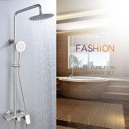 Quanzhou Water Kung Fu Kitchen And Bathroom Co., Ltd. Shower Heads