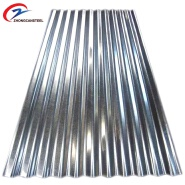 Galvanized Sheet Metal Price Zinc Coated Steel Sheet Galvanized Steel Sheet Z30/Z275