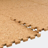 Dongguan Kukesi Cork Co., Ltd. Cork Flooring