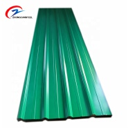 dx51d z140 color coated hot dipped galvanized iron sheet with price in kenya