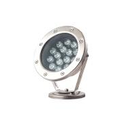 2020 Hot selling 12/24v stainless steel led underwater lighting