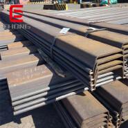 Full size of GB/JIS standard steel metal sheet pile u type made in China