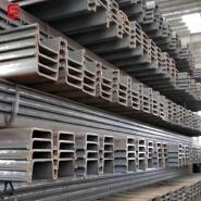 Building Material 9m 12m Hot Rolled Larsen Steel Sheet Piles