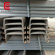 Tianjin Ehong International Trade Co., Ltd. Flat Steel