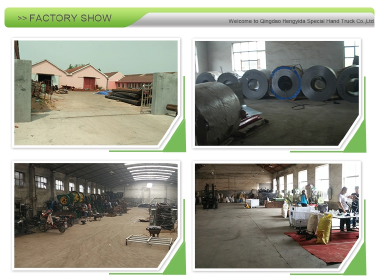 Qingdao Hengyida Special Hand Truck Co., Ltd.