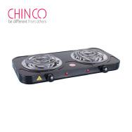 Jinhua Chinco Appliance Co., Ltd. Cooktops