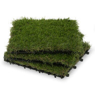Anji Bosen WPC Material Company Limited Artificial Grass
